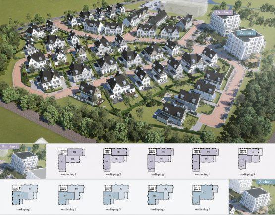 HEYC8012-uitbreiding-kavelkaart-Duineveld-Noordwijk-1920x1500px-TOTAAL